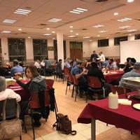 צוות מורים 'נועם' ירושלים