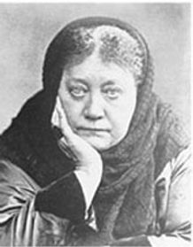 Blavatsky Theosophy studies in yoga,meditation,spirituality,magic,occult,reincarnation,karma,Buddhism,Hinduism.
