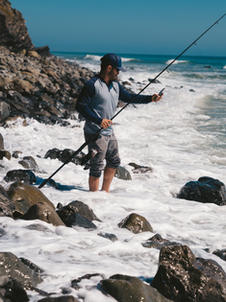 Fishing & Hunting Charters