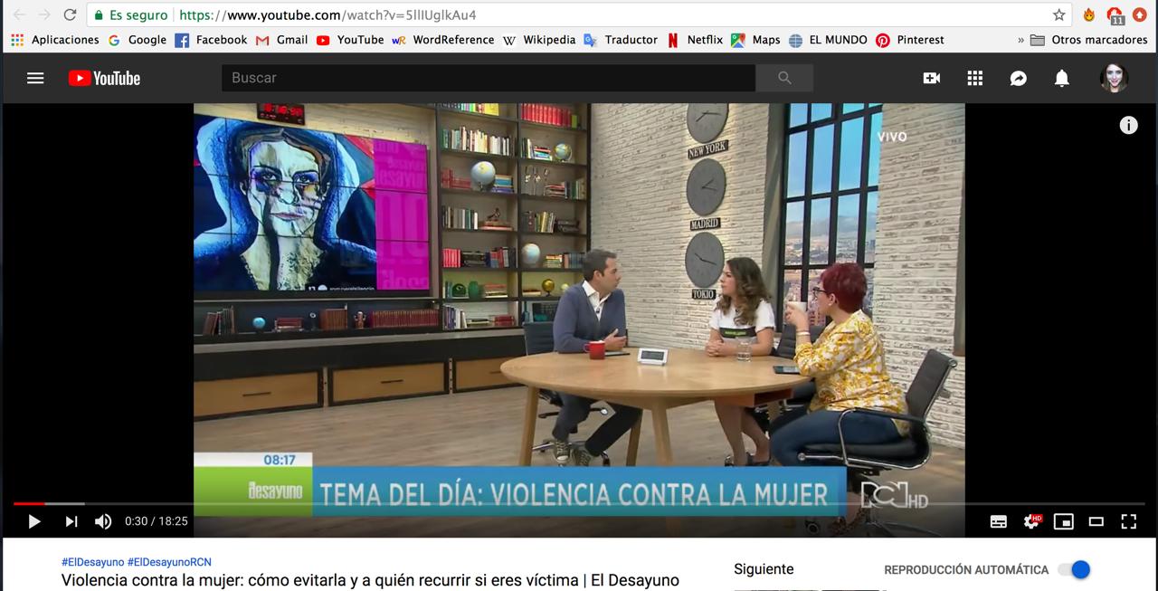 Medusa Maisa TV1.png