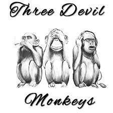 three devil monkeys cd cover.jpg