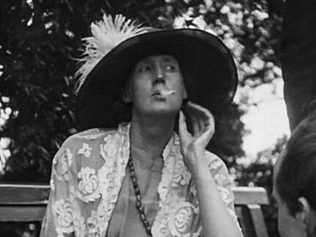 Kilit vurulamayan bir zihin: Virginia Woolf