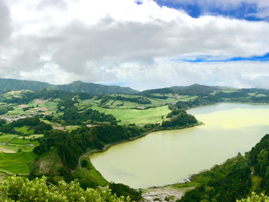 10 Reasons You Must Visit The Azores Islands
