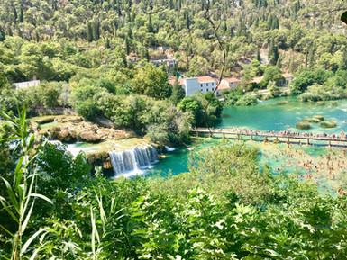 4 Side Trips From Split, Croatia