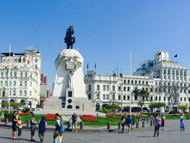 10 Things You Must Do In Lima, Peru