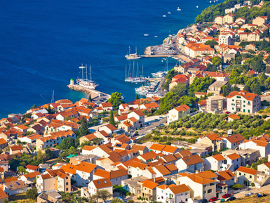 Best Places to Island Hop In Croatia