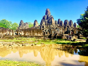 48 Hours in Siem Reap, Cambodia