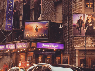Tip Tuesday: Discounted Broadway Tickets in NYC