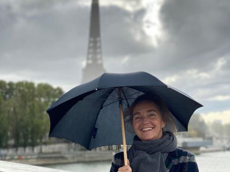 """Billet d'humeur du vendredi : """"Anne, pourquoi choisir d'offrir un parapluie du Parapluitier ?"""""""