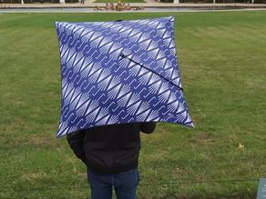 Une offre Flash METEO du Parapluitier pour s'équiper avec un parapluie gagnant du Concours Lépine