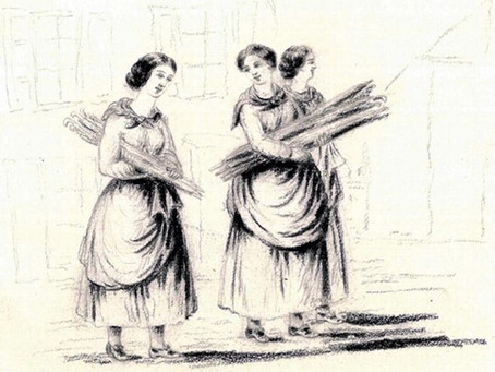 Les femmes et les parapluies : découvrez leur rôle clef.