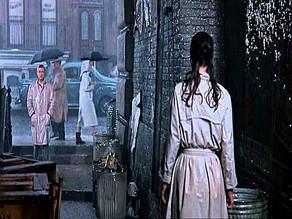 Les plus belles scènes de cinéma sous la pluie