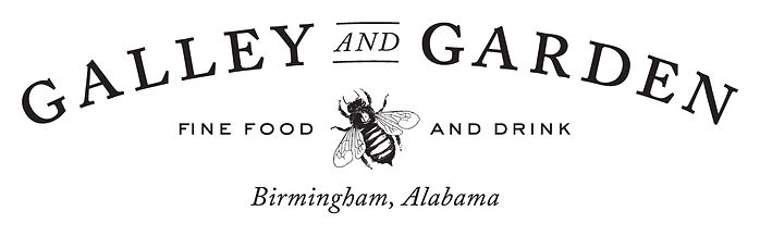galley and garden logo