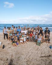 Thank you Sustainable Coastlines Hawaii!