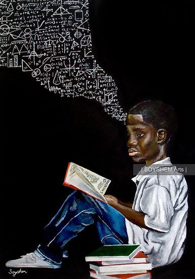 Typical Black Boy