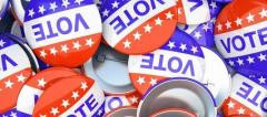 Watch the Candidate Forum hosted by the League of Women Voters