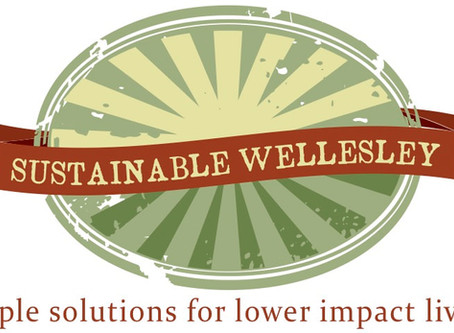 Sustainable Wellesley Forum and Q&A