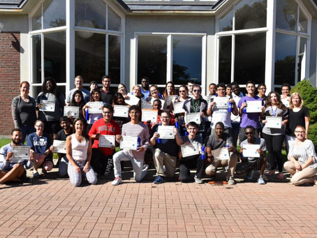 STEM Starter Academy Summer Program (free)