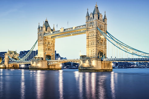 london packing service