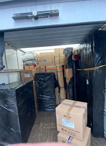house moving company