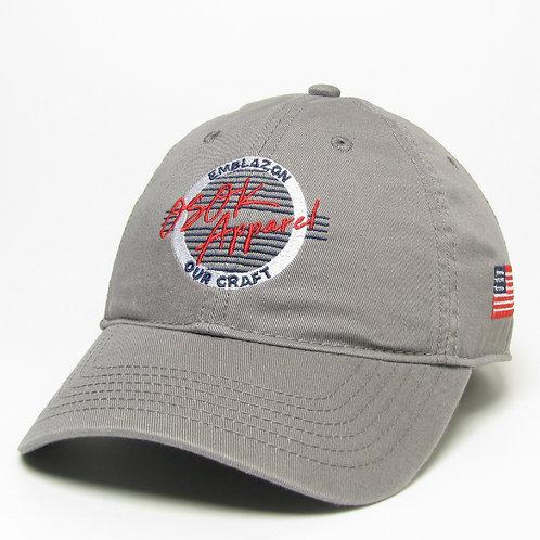 Retro Twill Hat