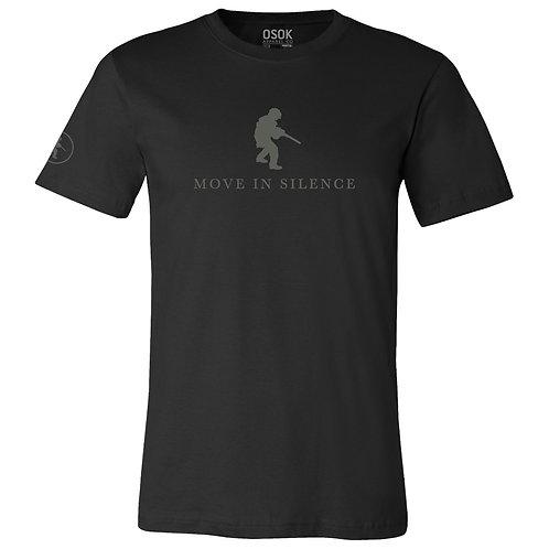 Move In Silence Tee