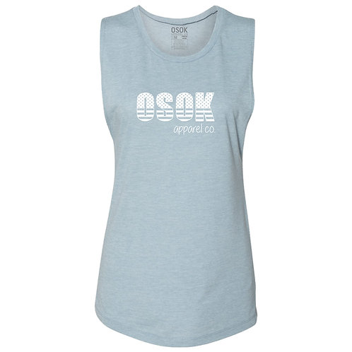 Lady OSOK Tank