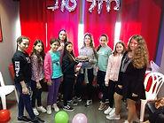 יום הולדת בחדר בריחה בחיפה
