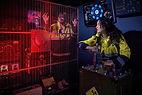 חדר בריחה בחיפה - כור גרעיני