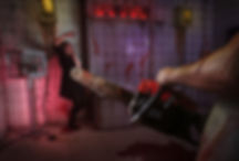 Пила в Хайфе - Квест игра в реальности