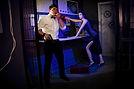Агент 007 - Квест комната в Хайфе