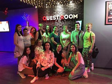 חדר בריחה בלב המפרץ לבילוי עם חברים וצוות העבודה