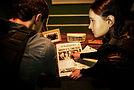 Реальный детектив - Квест комната в Хайфе