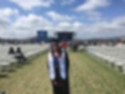 Graduation Day CSUSM
