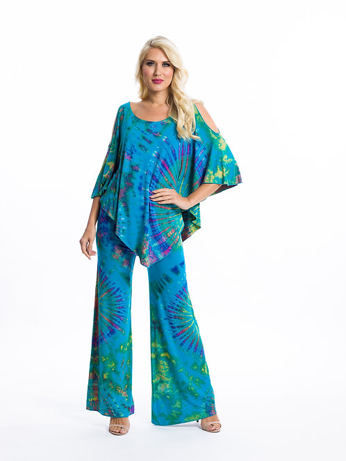 TRANQUILITY PALAZZO PANT