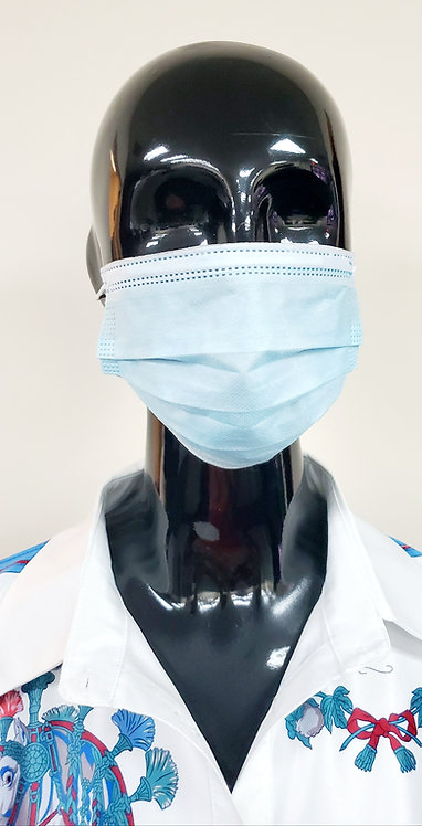PPE-3PLY MASK