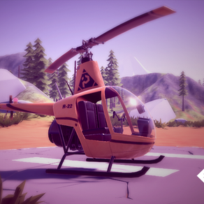 Helicopter Physics in Unity 2018!