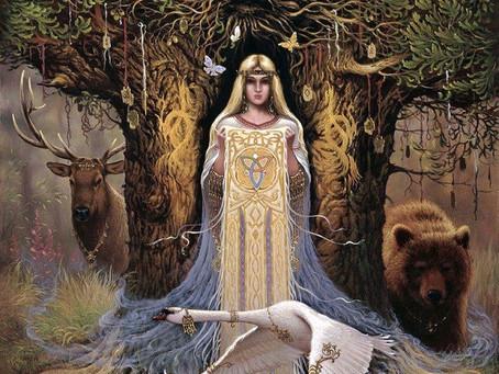 Духовный Путь в Славянской Традиции.
