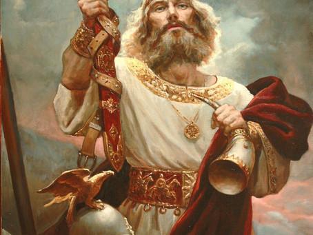 """Есть ли в Славянской Традиции понятие """"ГРЕХ""""?"""