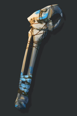 Bone Wrench