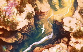 Topaz Canyon