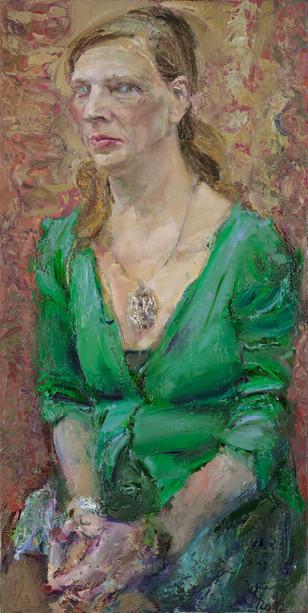 Porträt Barbara