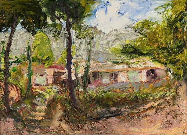 Provence X - Ferienhaus an der Montagne Sainte-Victoire