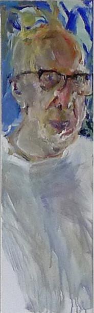 Selbstporträt 7