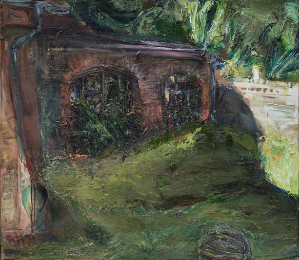 Gartengalerie