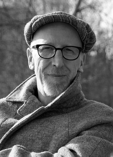 Johannes Heisig Foto Barbara H. Klemm