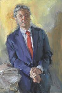Porträt Prof. Dr. Dr. Hans Müller-Steinhagen