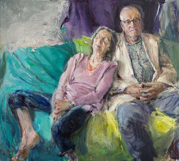 Christine und Ulrich