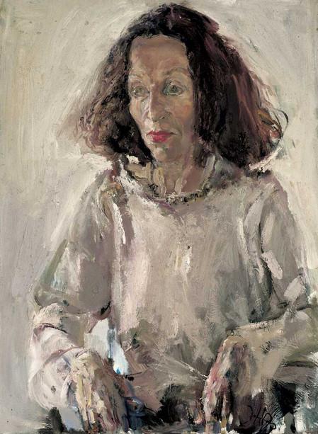 Porträt Antoinette