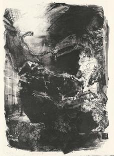 Blatt 3 Krähe und Gottessohn